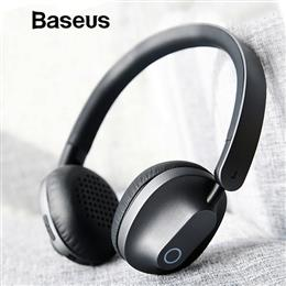 Baseus Wireless Bluetooth Headphone Stereo Earphone Wireless Headset with Mic