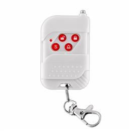 Universal Smart Remote Control Controller Remote Control Keyfobs Kit 433mhz