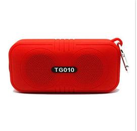 TG010 Bluetooth Wireless LED Bicycle Hook Woofer Radio FM TF AUX Handfree Call Loudspeaker Bluetooth Portable