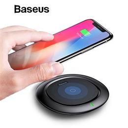Baseus UFO Wireless Charger Smart and Fast Charging Pad