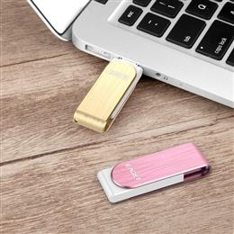 High Speed USB 3.0 Flash Drive 64G U Disk Memory Pendrive Metal Stick Pe...