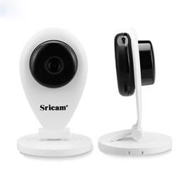 IP Wireless Camera Mini WiFi HD Camera Diy Kit Home Alarm Security Camera Baby Monitor