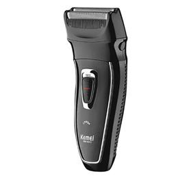 2 Heads Electronic Man Shaver Triple Blade Electric Shaving Razors Face Care