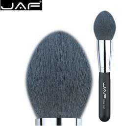 Retail Synthetic Tapered Kabuki Brush precise highlighter brush blush brush Makeup Contour Brushes