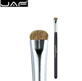 1 Piece Smudge Brush Small Eye Shadow Brush Professional Shoter Shader B...