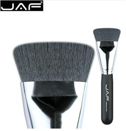 JAF Synthetic Flat Kabuki Brush Foundation Face Blending Brushes Makeup ...