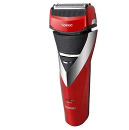 Male Reciprocating Razor Rechargeable Electric Shaver Triple Blade Shavi...