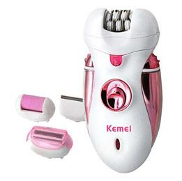 New 4 in 1 Women Shave Wool Device Knife Electric Shaver Wool Epilator Shaving Lady's Shaver Female Care
