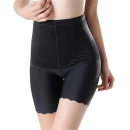 Women Ice Silk Body Shaper Seamless Cool Control Panties