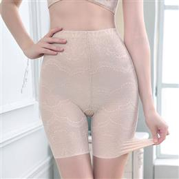 High Elastic Waist Shapewear Body Shaper Underwear Breathable Boyshort Beautifing Corset