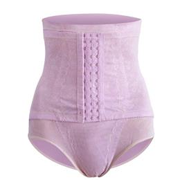 High Waist Trainer Tummy Control Panties Butt Lifter Body Shaper Corsets...