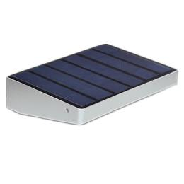 48LED Solar Light Outdoor Motion Sensor Garden Pathway Wall Light LED Spotlight Solar Powered Panel