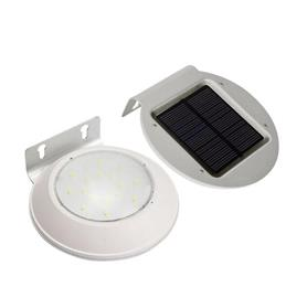 16LEDs LED Solar Light Microwave Radar Motion Sensor Light IP65 waterproof Outdoor Solar Wall Light