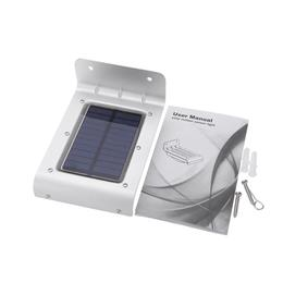 16LEDs LED Solar Light Wireless Solar Powered PIR Motion Sensor Light 2nd Generation
