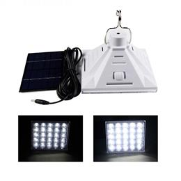 new Solar Remote Control Lights Super Bright Solar Camping Lights Camping Lights 25 Led