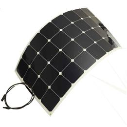 100W Flexible Solar Panel 12V Solar Cell/Module/System /Car/Marine/Boat Battery Charger