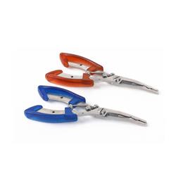 Multifunctional Stainless Steel Fishing Tongs Shears Line Cutter Removing Hook