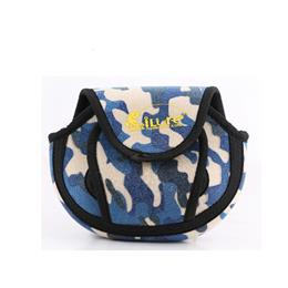 Portable Folding Carrier Canvas Fishing Rod Tools Bag
