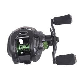 10BB Speed Saltwater Baitcasting Baitcasting Roller Bass Carp Reel Fishing Carp Reel