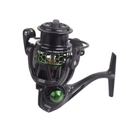 Mela Super Light Weight Graphite Body 10 Bearings Balls Spinning Reel Fishing Reel