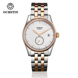 Watches Men Business Quartz Watch Male Wristwatches Quartz-watch Stainle...