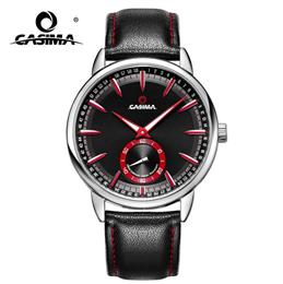 CASIMA Hot-Selling Luxury Brand Watches Men 2016 Hot Fashion Casual Charm Luminous Sport Relogio Masculino Waterproof 100m