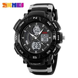 SKMEI Men Digital Wristwatches Outdoor Choice Sport Watch Chronograph Watches