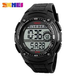 Men Sports Watches Man Multifunction Waterproof LED Digital Watch Student Wristwatches