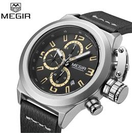 Quartz Men Watch Luminous Relogio Masculino Multifunction Wristwatches M...