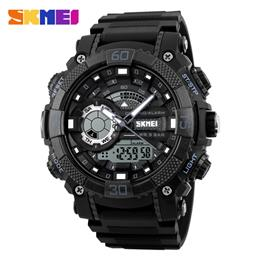 Outdoor Sports Watches Men Electronic Quartz Digital Watch 50M Waterproof Wristwatches