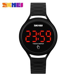 Watch Women Digital LED Touch Screen Wristwatches Lady women wristwatches Girl Dress