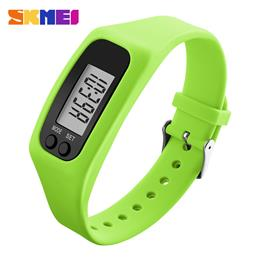 SKMEI Women Fashion Sports Watches Digital Watch Girl Colorful Silicone Strap Wristwatches