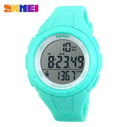 Women Digital Wristwatches LED Health Sports WatchesGirls For Gift Alarm...