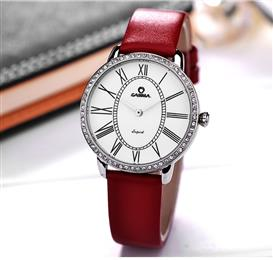CASIMA Luxury Brand Bracelet Watches Women Fashion 2016 Casual Ladies Quartz Wrist Watch Women's Waterproof Relojes Mujer