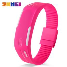 Sports Watches Women Running Digital Watch Time Date Girls Ladies Wristwatches