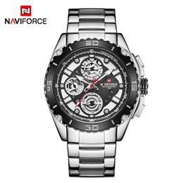 NAVIFORCE Watches Mens Top Luxury Sport Watch