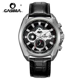 CASIMA Luxury Brand Sports Watches Men Quartz Wrist Watch Fashion Luminous Relogio Masculino Waterproof 100m