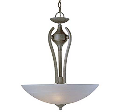 Cosmopolitan 3 light Pendant