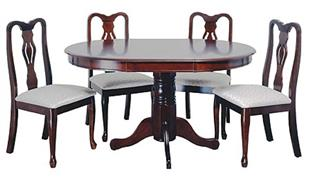 Kensington 7 Piece Dining Suite
