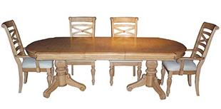 Montego Bay 7 Piece Dining Suite