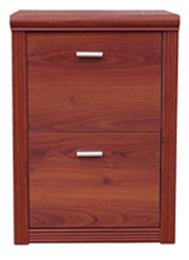 Avalon E--2 Drawers Filing Cabinet
