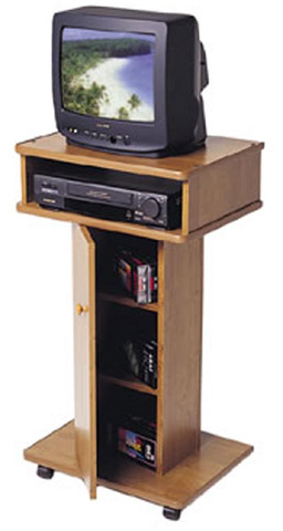 Crown TV Stand